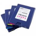 Set 5 cartuse cerneala VIPColor VP700, multicolor