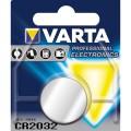 Baterie Varta CR2032 litiu, 3V