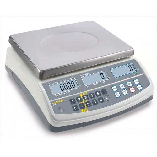 Cantar numarator Kern CPB 6K0.1N 6 kg