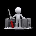 Service online si telefonic pentru case de marcat, 3 luni