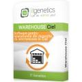 ITG Warehouse Ciel - Software pentru operatiunile din depozite cu sincronizare in Ciel