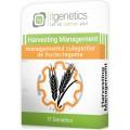 ITG Harvesting Management - Software pentru gestionarea recoltarii de fructe si legume cu zilieri
