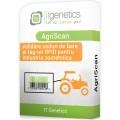 ITG AgriScan - contorizarea scanarilor cu terminale mobile in agricultura