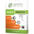 ITG Mobile Warehouse - Software de gestionare a operatiunilor in depozite pentru terminale mobile