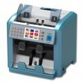 Masina de numarat si verificat bancnote NB450