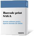 ITG Barcode Saga - software tiparire etichete