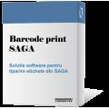 Software tiparire etichete pentru SAGA C