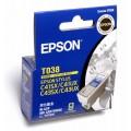 Cartus cerneala Epson T038, negru, compatibil