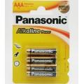 Baterie Panasonic LR03 AAA