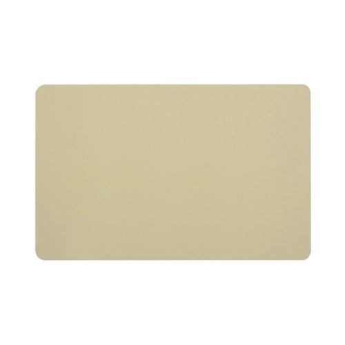 Card PVC CR80 bej