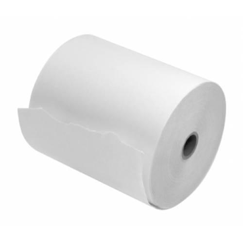 Role hartie termica 80mm/30m tub 12mm