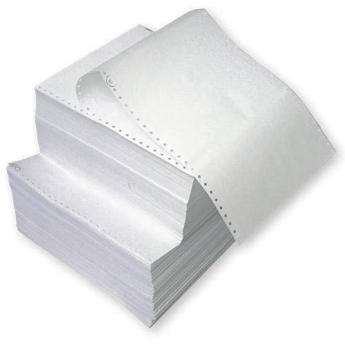Hartie imprimanta A4 1 exemplar modul continuu 1800 coli