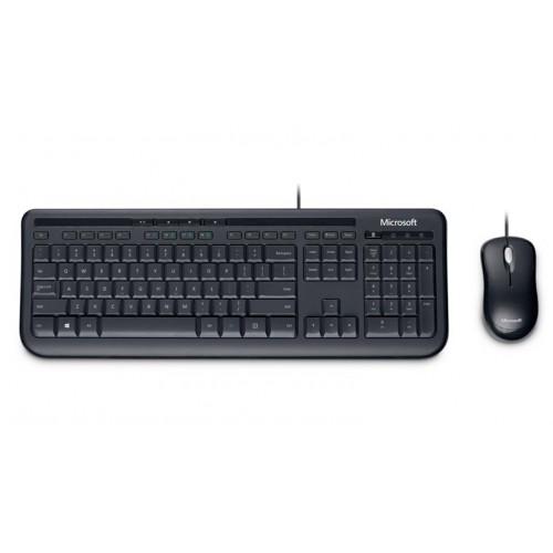 set tastatura si mouse microsoft 600apb-00013 usb