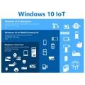 Microsoft Windows 10 IoT Enterprise, Value, LTSB