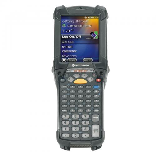 Terminal mobil Motorola Symbol MC9200 Win.CE 2D LORAX 53 taste