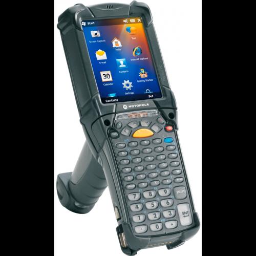 Terminal mobil Motorola Symbol MC9200 Win.Mobile 1D 28 taste