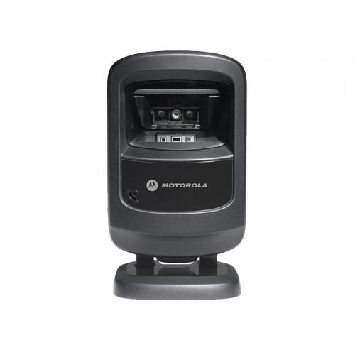 Cititor coduri de bare Motorola Symbol DS9208 RS232 negru