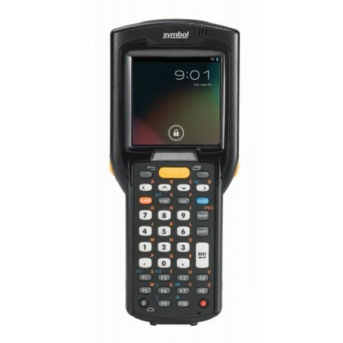 Terminal mobil Motorola Symbol MC3200 Straight Shooter 1D 38 taste Android