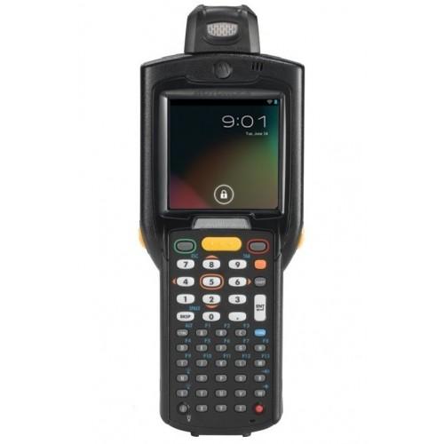 Terminal mobil Motorola Symbol MC3200 Rotating Head 1D 48 taste Android