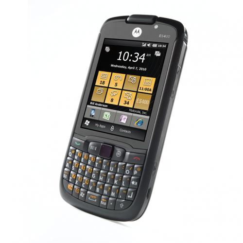 Terminal mobil Motorola Enterprise ES400 bat. ext.