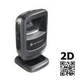 Cititor coduri de bare Motorola Symbol DS9208, 2D, dezactivator EAS, negru
