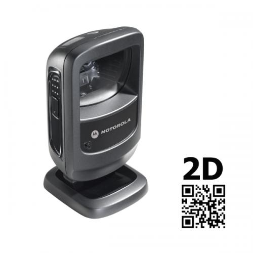 Cititor coduri de bare Motorola Symbol DS9208 Checkpoint EAS