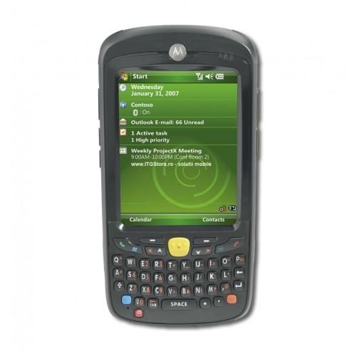 Terminal mobil Motorola Symbol MC55A0