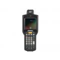 Terminal mobil Motorola Symbol MC3200 Premium, Rotating Head, 1D, bat. ext., 28 taste, Android