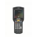 Terminal mobil Motorola Symbol MC3200 Premium, Straight Shooter, 2D, bat. ext., 38 taste, Android