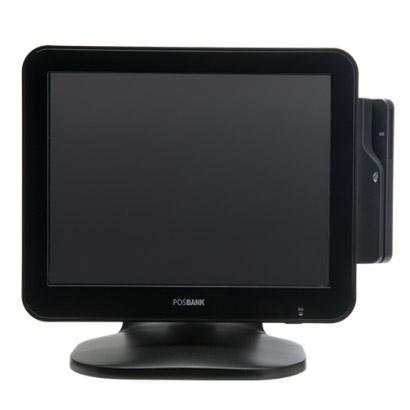 """Monitor POS touchscreen Posbank Posmo II 15"""""""