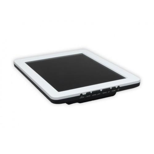 """Afisaj LCD Posbank Imprex Prime 12"""" alb"""