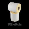 Role de etichete termice 100x70mm, 700 et./rola