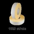Role de etichete termice 40x45mm, Top Thermal, 1000 et./rola