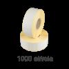 Role de etichete termice 40x30mm, 1000 et./rola