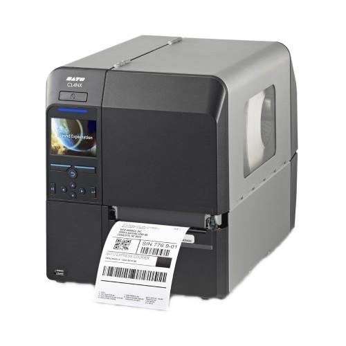 Imprimanta de etichete SATO CL4NX 300DPI Cutter