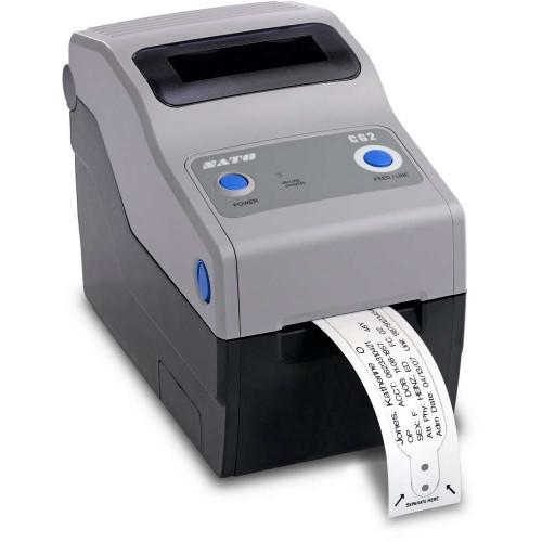 Imprimanta de etichete SATO CG208DT 203DPI Ethernet