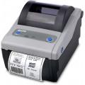 Imprimanta de etichete SATO CG408DT, serial