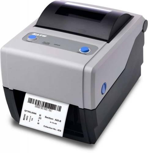 Imprimanta de etichete SATO CG408TT 203DPI Ethernet