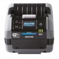 Imprimanta mobila de etichete SATO PW2NX, 203DPI, Wi-Fi, dispenser, linerless