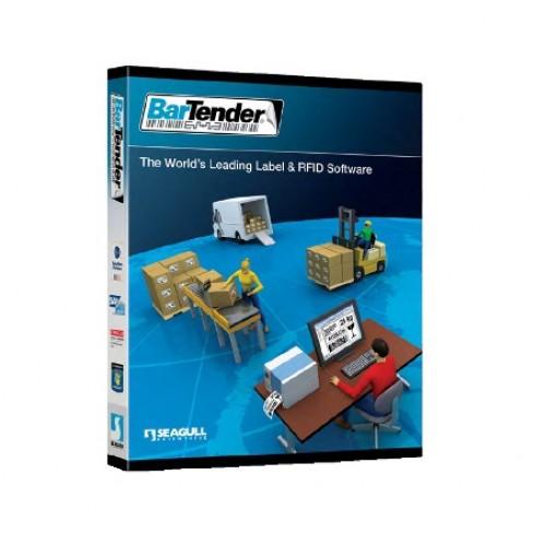BarTender Upgrade Basic to Professional