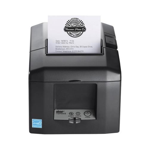 Imprimanta termica STAR TSP654IIHIX Connect