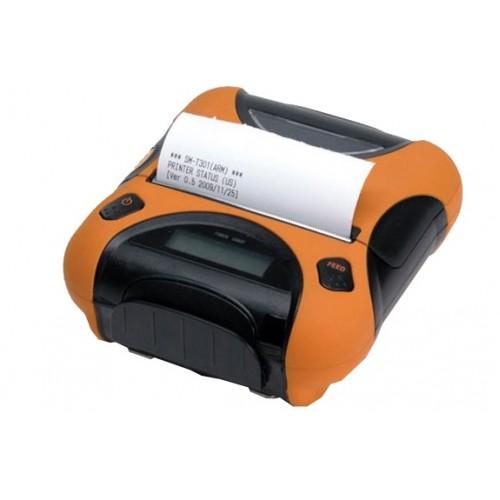imprimanta termica portabila star sm-t300 bluetooth msr