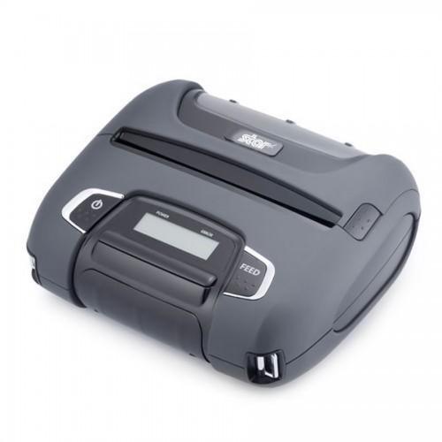 imprimanta termica portabila star sm-t400i