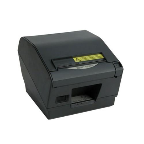 Imprimanta termica STAR TSP847II RS232 neagra