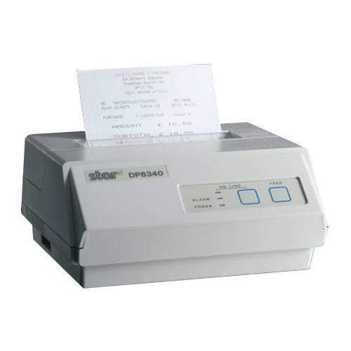 Imprimanta matriciala STAR DP8340 Sprocket