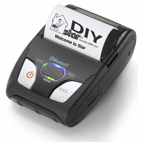 Imprimanta termica portabila STAR SM-S234i MSR