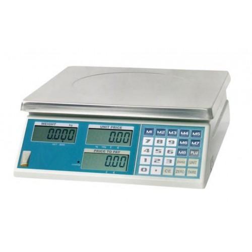 Cantar SWS SEP 6/15 kg