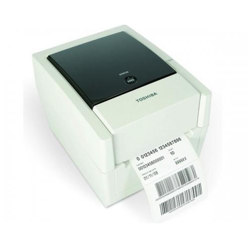 imprimanta de etichete toshiba b-ev4d 203dpi ethernet