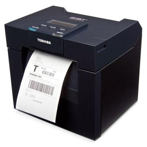 Imprimanta de etichete Toshiba DB-EA4D 203DPI dual side LCD