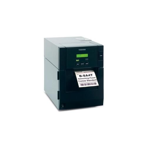 Imprimanta de etichete Toshiba TEC B-SA4 300DPI